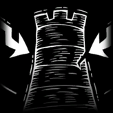 XVI decal icon