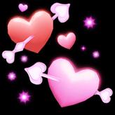 Cupid rocket boost icon