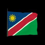 Namibia antenna icon