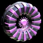 Shima wheel icon