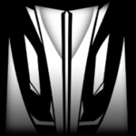 Skewered decal icon