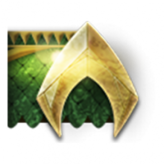 Aquaman player banner icon