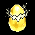 Golden Egg 2019 icon