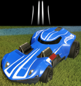 Javelin decal premium