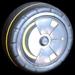 Kyrios wheel icon