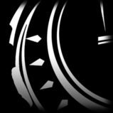 Tribal (Scarab) decal icon