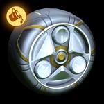 FGSP wheel icon paint