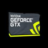 NVIDIA GeForce GTX antenna icon