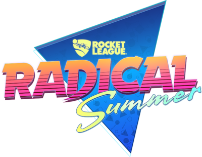 Radical Summer logo
