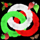 Yuletide rocket boost icon