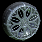 Patriarch wheel icon