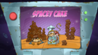 Spaceycake
