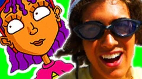 Rocket Power Live Action Game On! EP. 2