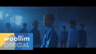 골든차일드(Golden Child)ㅣWith Woollim '이어달리기' Relay Trailer