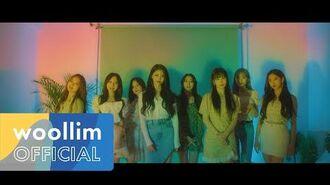 러블리즈(Lovelyz)ㅣWith Woollim '이어달리기' Relay Trailer