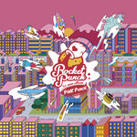 Rocket Punch Pink Punch album cover
