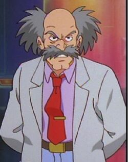 Wily Stand