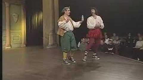 RSC Romeo & Juliet (Part 1 of 2)
