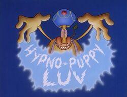 Hypno-Puppy Luv