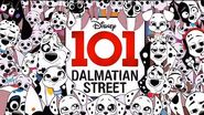 101 Dalmatian Street Intro