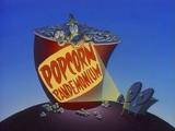 Popcorn Pandemonium