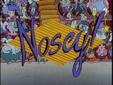 Nosey (show)