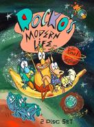 Rocko's Modern Life; The Final Season