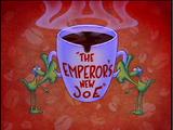 The Emperor's New Joe