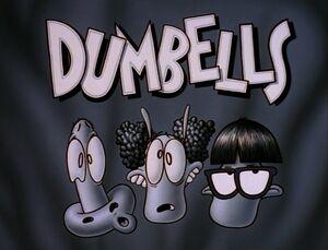 Dumbells
