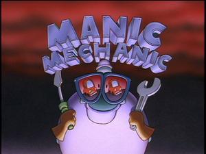 Manic Mechanic