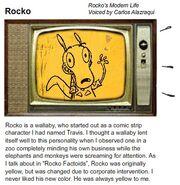 Rocko TV