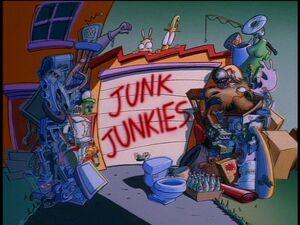 Junk Junkies