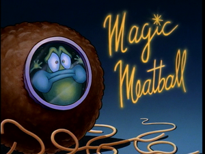 Magic Meatball