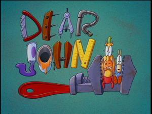 Dear John