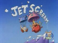 Jetscream