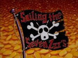 Sailing the 7 Zzz's
