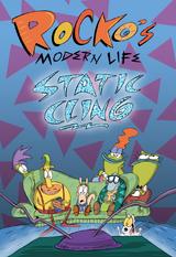 Rocko's Modern Life: Static Cling