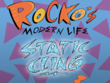 Characters in Rocko's Modern Life