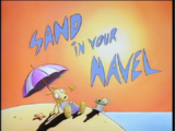 Sand in Your Navel