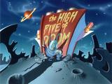 The High Five of Doom