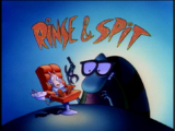 Rinse & Spit