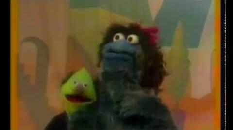 Classic Sesame Street Windy (Castilian Spanish)-0