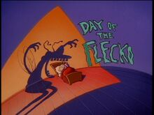 Day of the Flecko