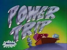 Powertrip