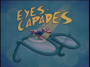 Eyes Capades