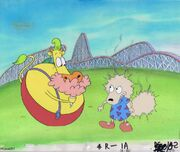 76b48d140915e1dce4e8cb3d659b830d--nickelodeon-cartoon-art