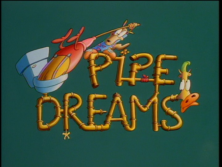 Pipe Dreams | Rocko's Modern Life Wiki | FANDOM powered by ... Invader Zim Characters