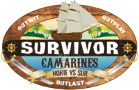 Official - Survivor Camarines