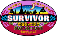 Final - Survivor Myanmar