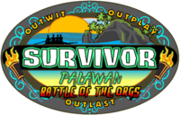 Final - Survivor Palawan